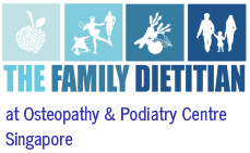 The Family Dietitian